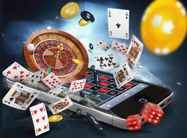 What Games Do The Biggest Online Casinos Offer Laydrop Casino